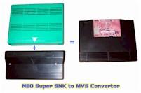 MVS Convertor II