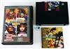 Samurai Shodown V Special (fixed) English AES