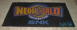 NeoGeo World Carpet