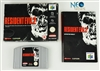 RESIDENT EVIL™ 2 Nintendo 64 (N64), Made in Japan, version PAL.
