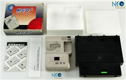 Multi Game Doctor II MGD² + NEO GEO interface cartridge
