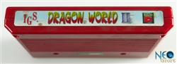 Dragon World 2 1997 JAMMA IGS PGM
