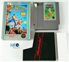 Ikari Warriors II: Victory Road by SNK for Nintendo (NES) 1988