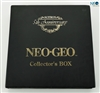Scitron 5th Anniversary NEO-GEO Collector's Box