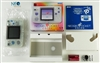 Neo Geo Pocket Color System - Clear
