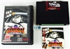 Samurai Shodown III English AES