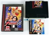 The King of Fighters '94 English AES