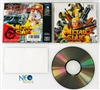 Metal Slug English Neo-Geo CD