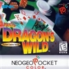 Neo Dragon's Wild (snap case) Japanese Neo-Geo Pocket Color NGPC