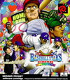 Baseball Stars English Neo-Geo Pocket Color NGPC