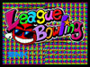League Bowling Japanese Neo-Geo CD