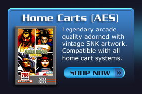 Home Carts [AES]