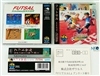 Futsal (Pleasure Goal) Japanese Neo-Geo CD