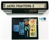 Aero Fighters 2 English MVS cartridge