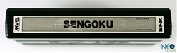 Sengoku English MVS cartridge