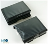 New-style snap lock clasp case for Neo-Geo AES