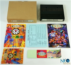 Double Dragon MVS kit