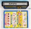 Zupapa! English MVS cartridge