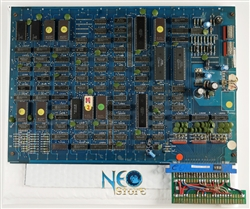 Joyful Road SNK 1983 JAMMA PCB