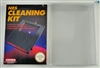 NES Cleaning Kit™ Nintendo NES (New and Sealed)
