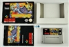 SUPER GHOULS 'N GHOSTS Super Nintendo (SNES), Made in Japan, version PAL.