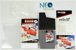 ROAD FIGHTER™ Nintendo (NES-GP), Made in Japan.