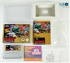STREET FIGHTER™ II Super Nintendo (SNES), Made in Japan, version PAL.