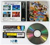 ADK World Japanese Neo-Geo CD