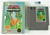 Ikari Warriors by SNK for Nintendo (NES) 1987