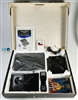 U.S. English Gold system Neo-Geo AES console boxed