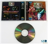 Brikin'ger / Ironclad Japanese Neo-Geo CD