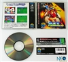 Super Sidekicks 3 Japanese Neo-Geo CD