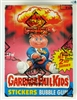 Garbage Pail Kids 2nd Series new box 48 wax packs US version Topps 1985