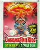 Garbage Pail Kids 3rd Series new box 48 wax packs US version Topps 1986
