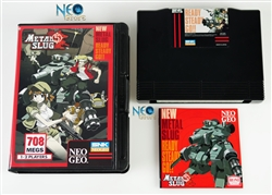 Metal Slug 5 English AES