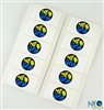 Japanese logo NEOGEO sticker decal by DGE