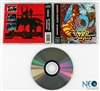 Andro Dunos English Neo-Geo CD