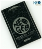 Neo-Geo Memory Card by SNK, model NEO-IC8 (black box version, loose)