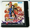 King of Fighters R-1 (snap case) English Neo-Geo Pocket