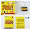 Cool Cool Jam (carton box) Japanese Neo-Geo Pocket Color NGPC