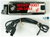 NEOGEO Pocket Link Cable NEOP-TCU