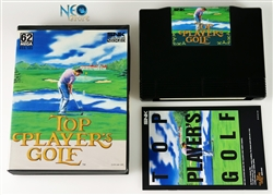 Top Player's Golf English AES
