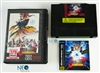Samurai Shodown IV English AES