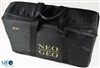 Deluxe Neo-Geo AES padded carrying bag pink