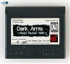 Dark Arms English Neo-Geo Pocket Color NGPC