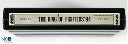 The King of Fighters '94 English MVS cartridge