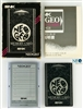 Neo-Geo Memory Card by SNK, model NEO-IC8 (black box version)
