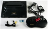 Super Neo Geo AES console modded system