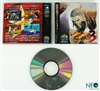 Fatal Fury 3 Japanese Neo-Geo CD