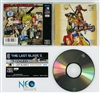 The Last Blade 2 English Neo-Geo CD